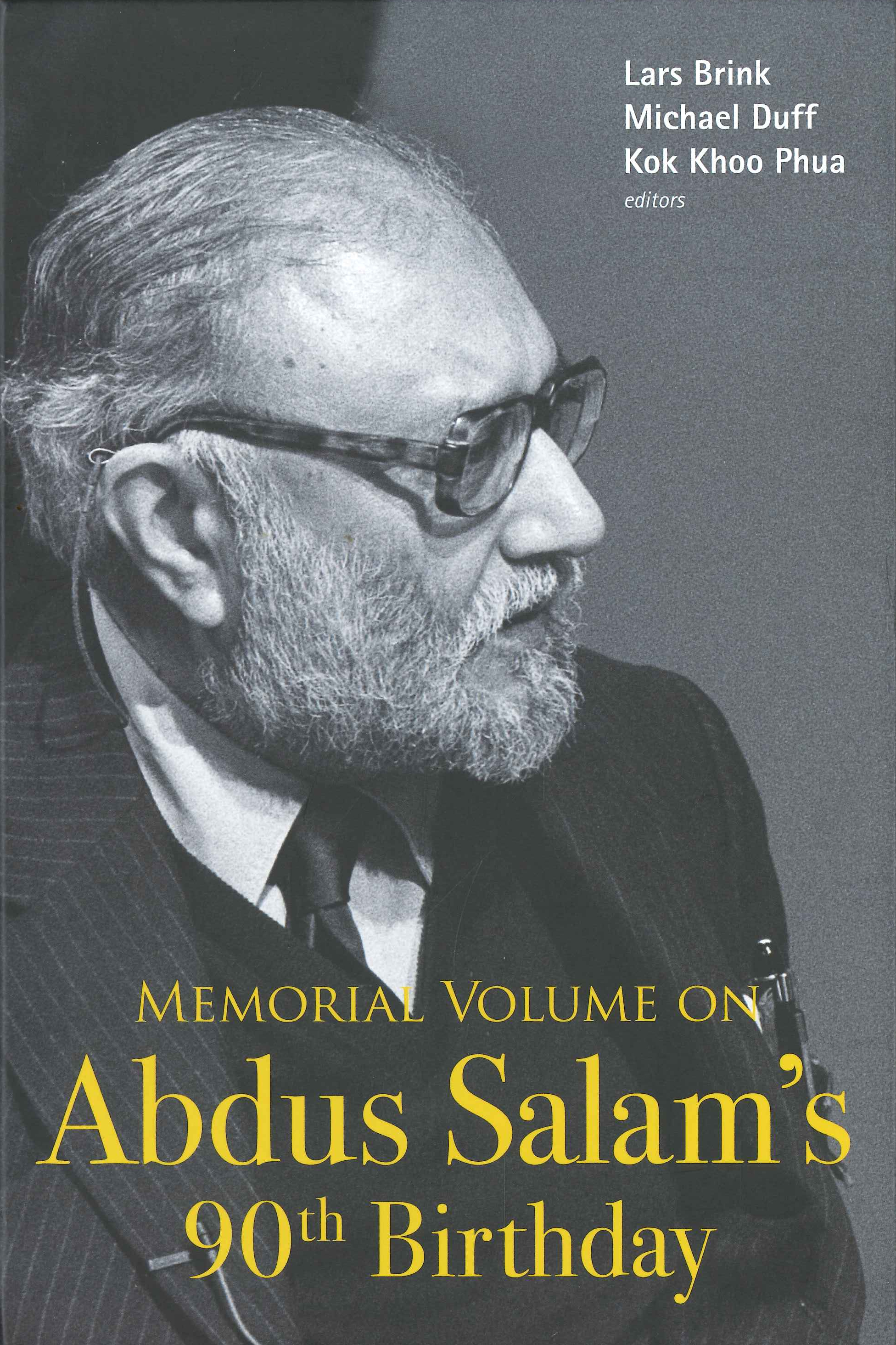 Salam + 50: Proceedings of the Conference