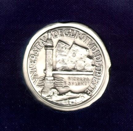 1986 - Università degli Studi di Trieste - big