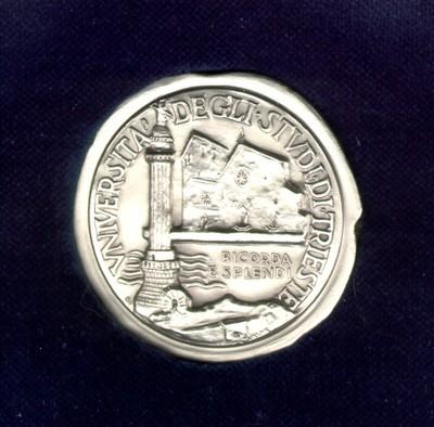 1986 - Università degli Studi di Trieste - small