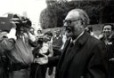 The Nobel Prize announcement, 1979 - thumbnail