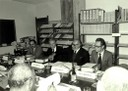 Scientific Council meeting, 1982 - thumbnail