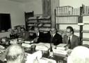 Scientific Council meeting, 1982 - thumbnail