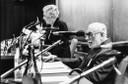With Nobel Laureate Rita Levi-Montalcini, 1993 - thumbnail